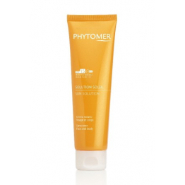 Солнцезащитный крем SPF15 125 мл PHYTOMER Solution Soleil Sunscreen SPF 15