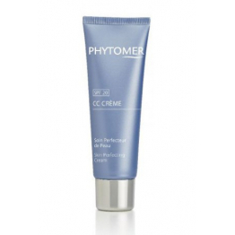 СС крем SPF 20 тон 02 50 мл PHYTOMER Skin Perfecting Cream SPF 20 (02)